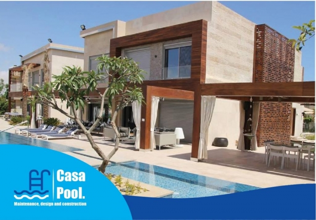 شركة حمامات سباحة مصر