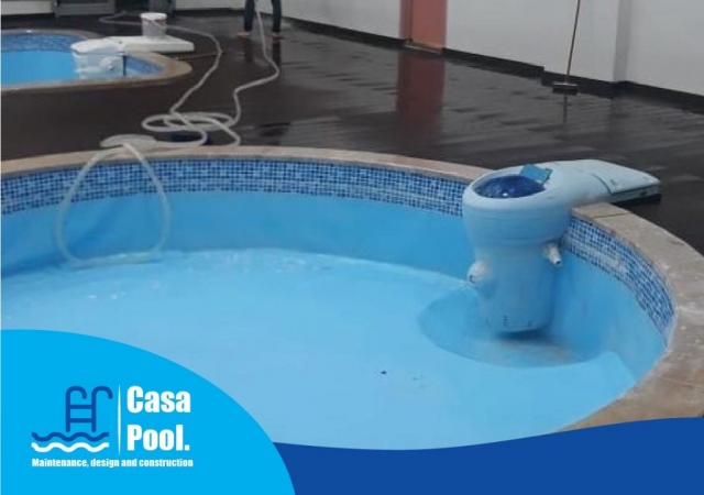 أفضل شركة حمامات سباحة مصر