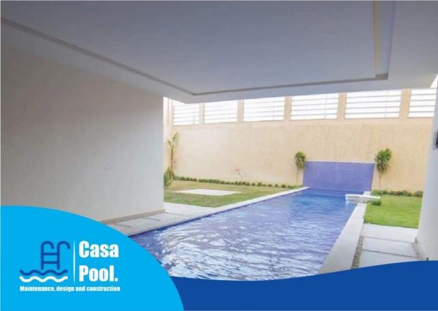تكلفة حمامات السباحة في مصر 2019